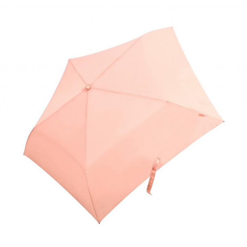 碳纖維五骨快乾傘 - 橙