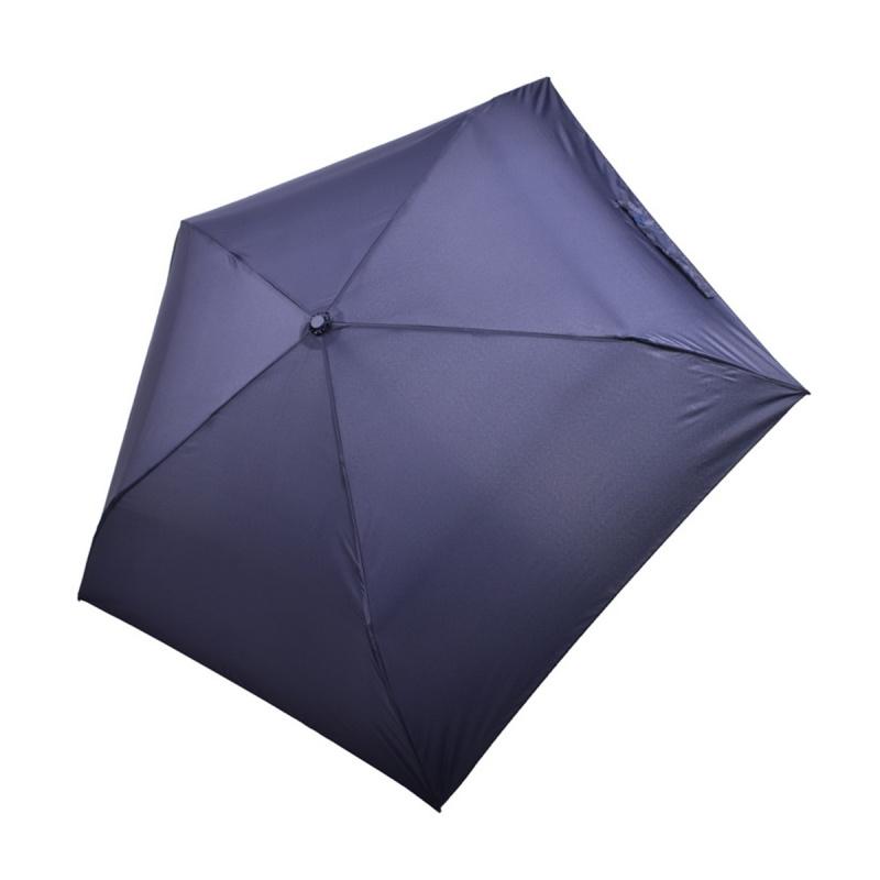 碳纖維五骨快乾傘 - 深藍