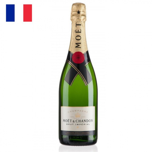 Moet & Chandon Brut Champagne 香檳 750ml
