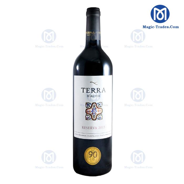 Terras d' Alter 2015 Red Wine