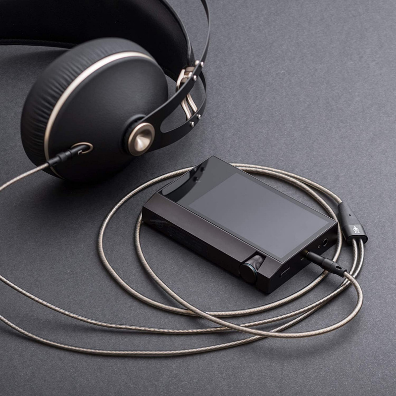 Meze 99 Series 2.5 mm Balanced Upgrade 2.5 毫米 (mm) 耳機線