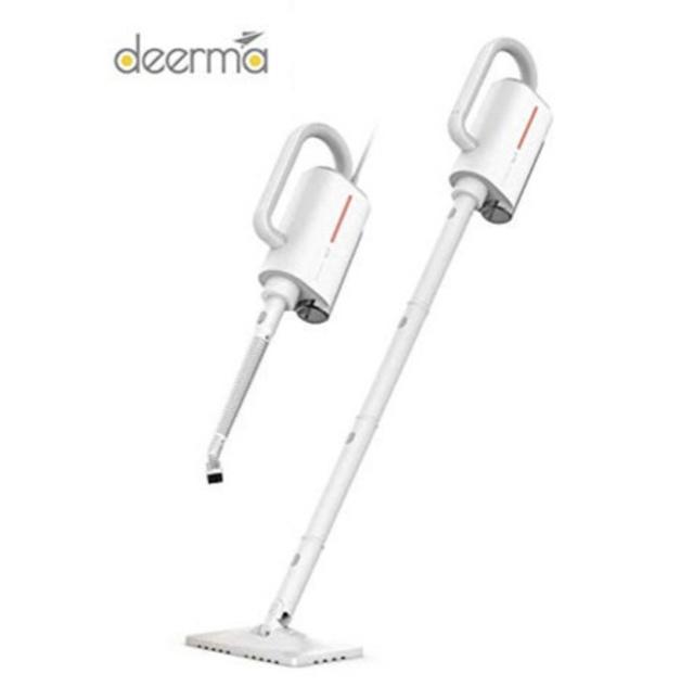 Deerma 德爾瑪 ZQ610 香港行貨多功能手持無線蒸氣消毒殺菌機