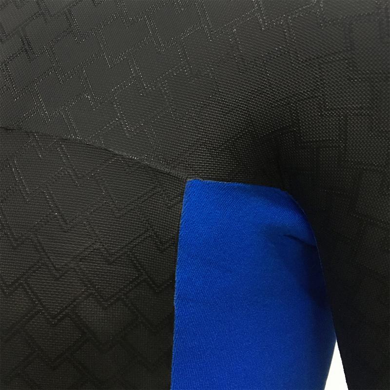 4.5mm 兒童極致保暖衣 - 藍