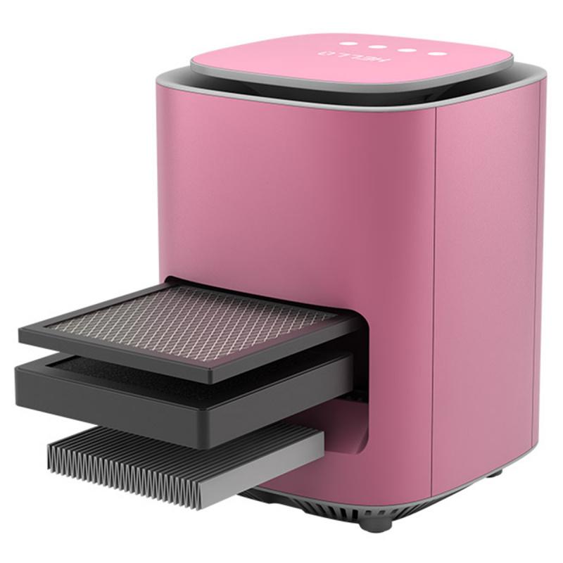 Air Master Pro 雷達空氣淨化器 - 粉紅