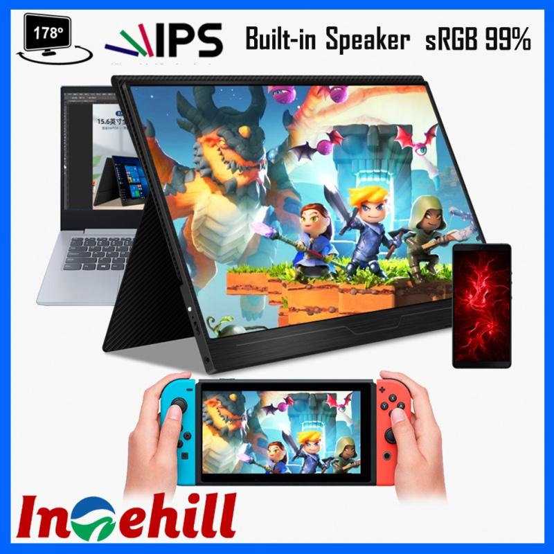 """Intehill 17.3"""" 便攜顯示器 HS173PE"""