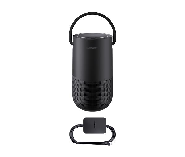 Bose Portable 便攜式智能揚聲器
