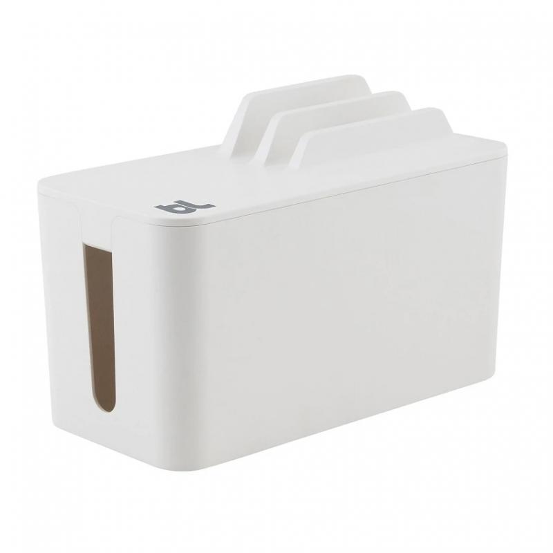 [港澳免運] Bluelounge CableBox Mini Station 電線收納盒