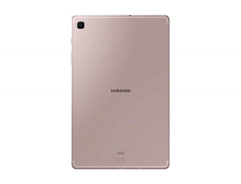 三星 - Galaxy Tab S6 Lite Wi-Fi P610|128GB ROM|全新設計4,096級感壓S Pen|10.4英寸 WUXGA +顯示屏|送原裝書本式保護套(2色)