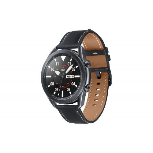 Samsung Galaxy Watch3 不鏽鋼藍牙智能手錶 (45mm) [2色]