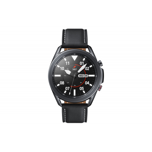 Samsung Galaxy Watch3 不鏽鋼 (45mm, LTE) [2色]
