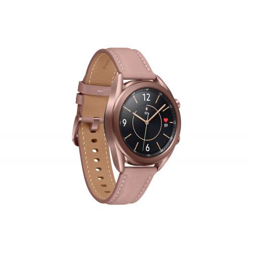 Samsung Galaxy Watch3 不鏽鋼藍牙智能手錶 (41mm) [2色]
