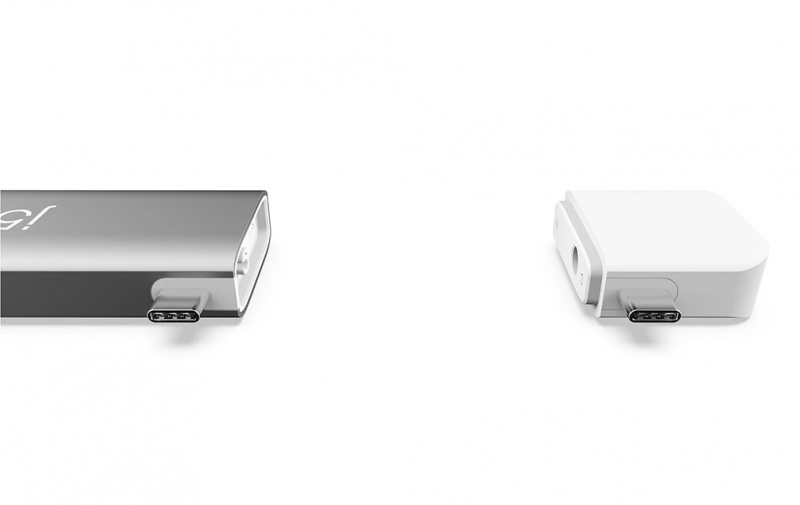 J5create UltraDrive USB-C 模組化轉接器 6-in-1 (UH-JCD387E)