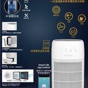 Machino - [香港行貨] Q10 迷你 2合1 智能空氣淨化抽濕機🍃🍃