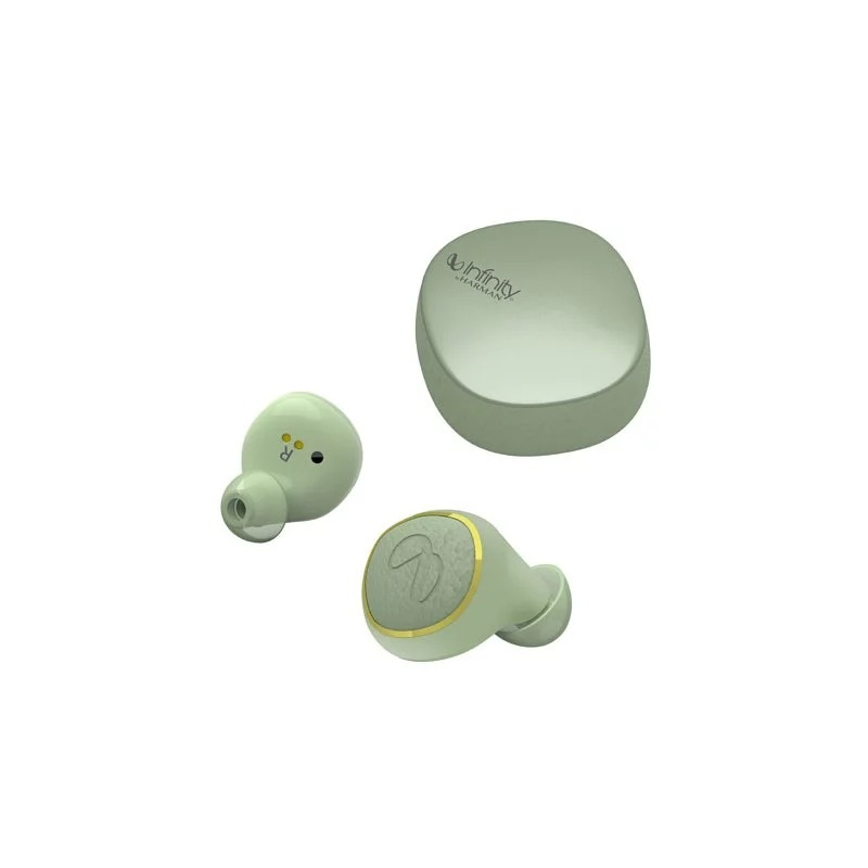 Infinity I600TWS 真無線耳機🎧🎶