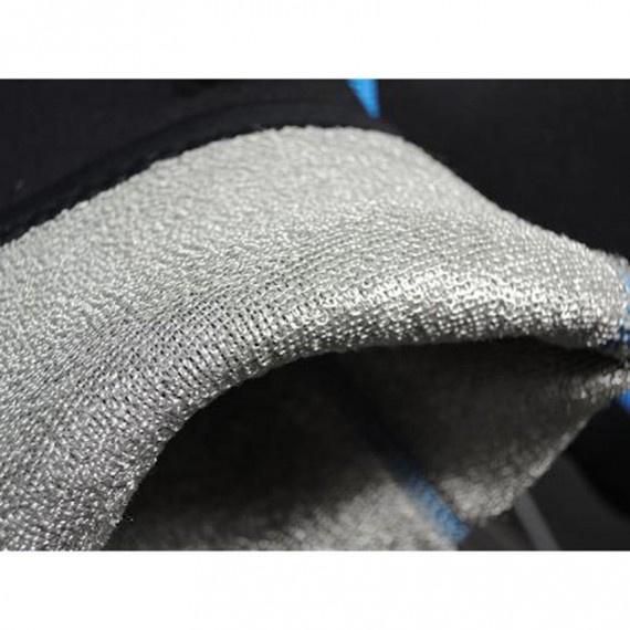 3.5mm 兒童保暖衣 - 藍