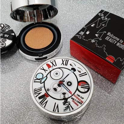 SIONEW Time Slip Multi Cover Magic Cushion #23 17g
