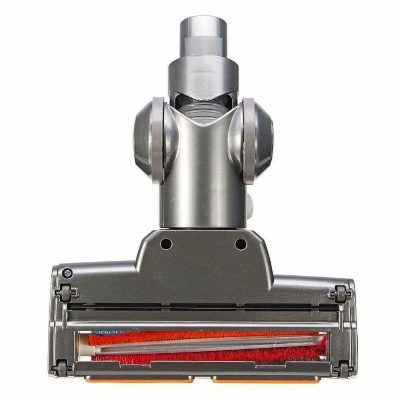 DC45 DC58 DC59 V6 V6 trigger DC61 DC62 DC31吸塵機副廠代用轉動刷頭