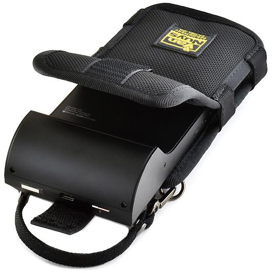 VanNuys Kontinum K100 專用套/腰包 VE230
