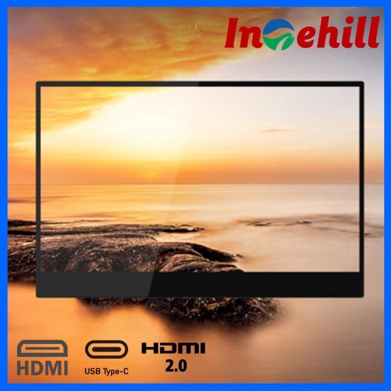 "Intehill 15.6"" 4K輕觸式便攜顯示器 H156KFT"