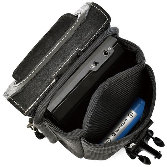 VanNuys Kontinum K100 專用皮面腰包 VE232