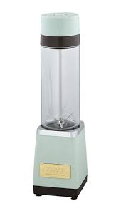 Toffy Vacuum Bottle Blender 迷你真空攪拌機 K-BD2