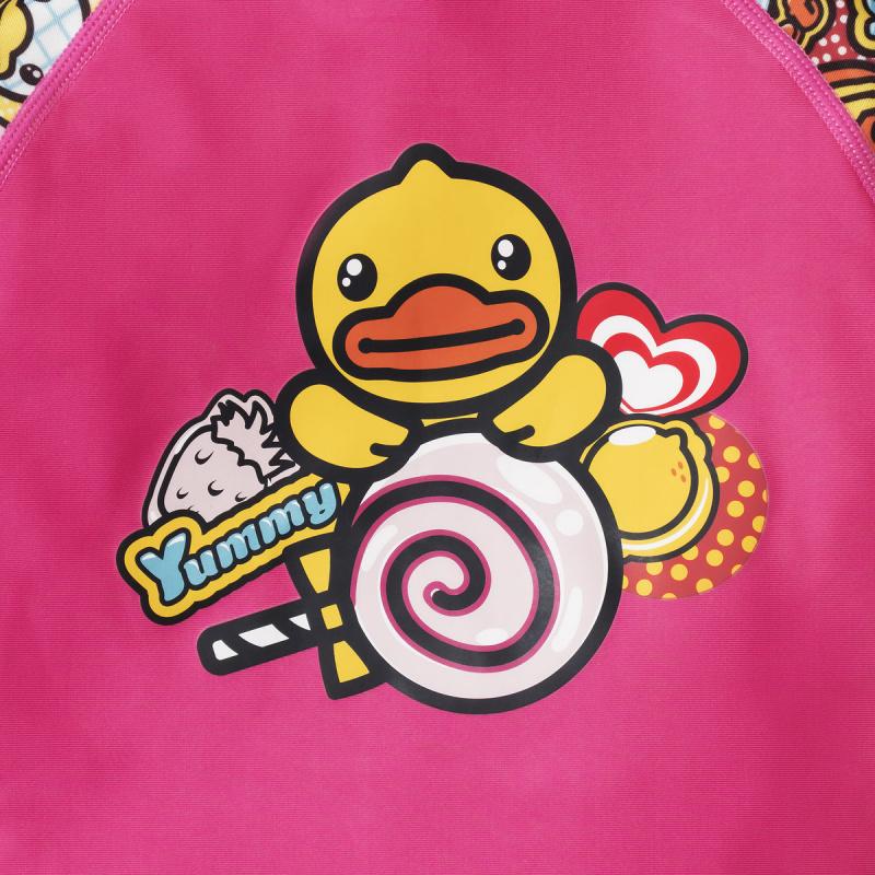 兒童防曬套裝 - 糖果