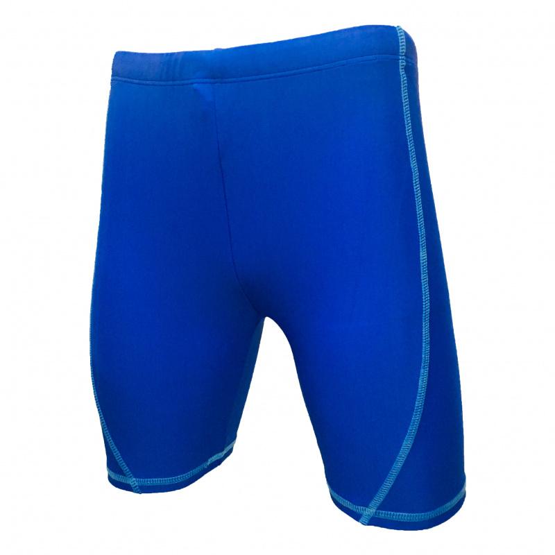 兒童防曬套裝 - 藍