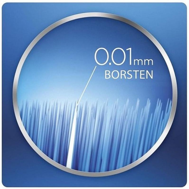 (10支裝) EB60 電動牙刷替換超細毛護齦刷頭