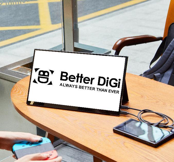 Better DiGi U15RT
