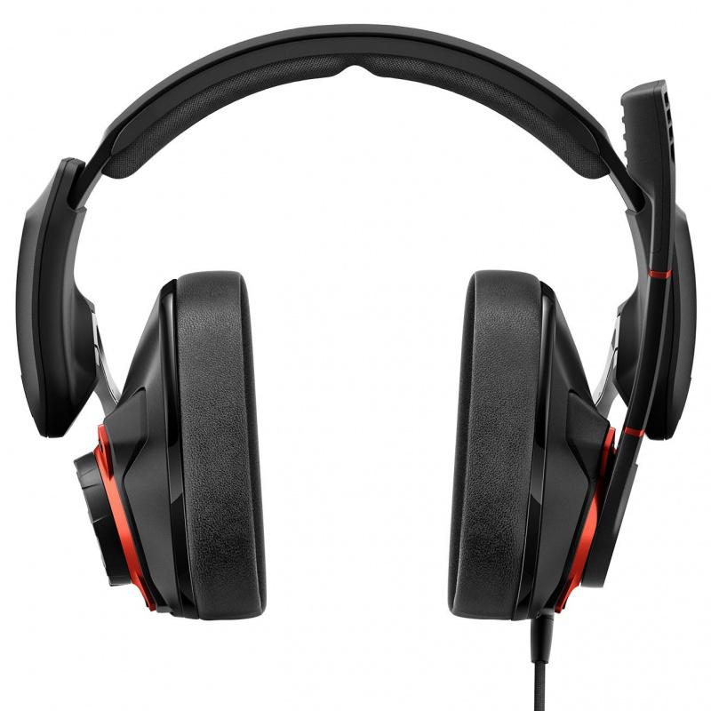 Sennheiser GSP 600 專業遊戲耳機