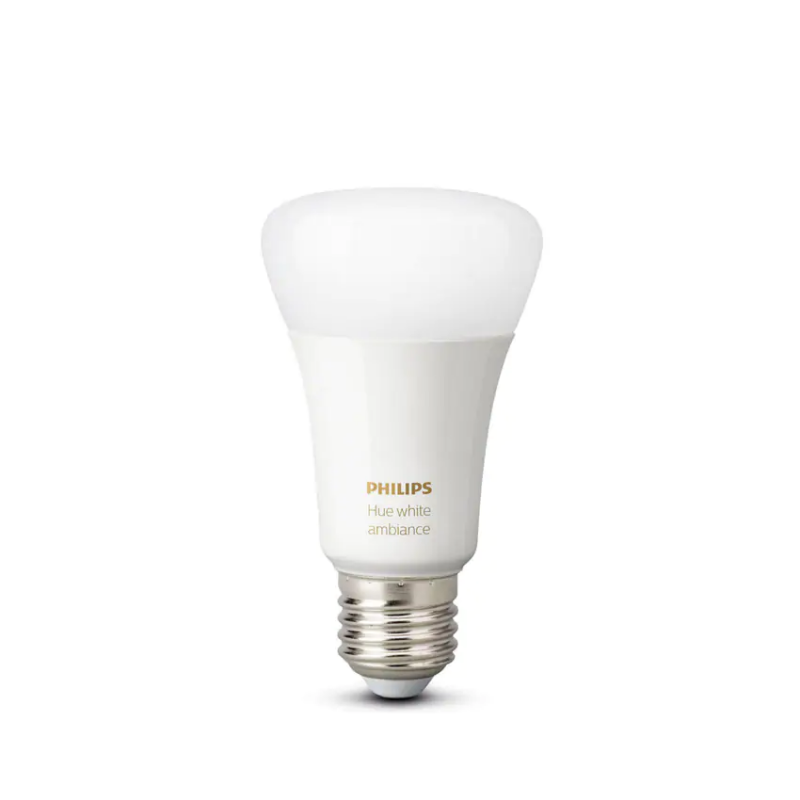 Philips 飛利浦 HUE White Ambiance Bluetooth Bulb Starter Kit E27