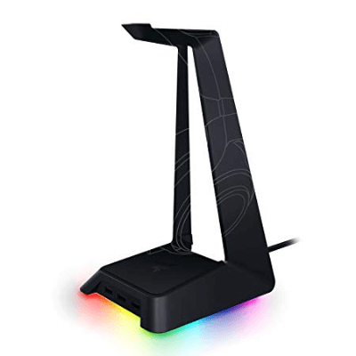 Razer Base Station Chroma 耳機座架