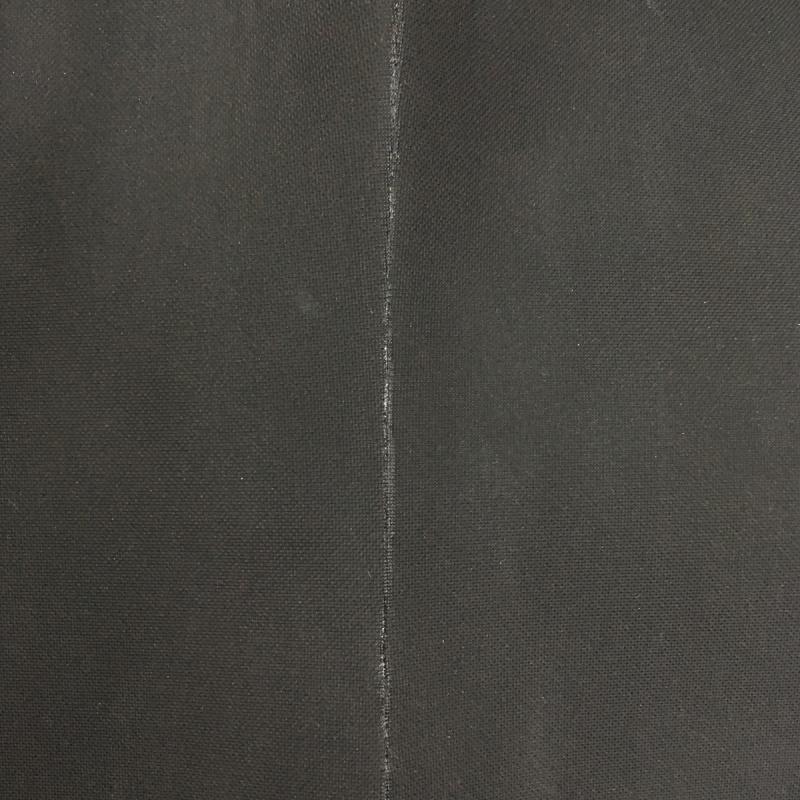 3.5mm 成人韓國製網狀氯丁橡膠防寒背心 - 黑