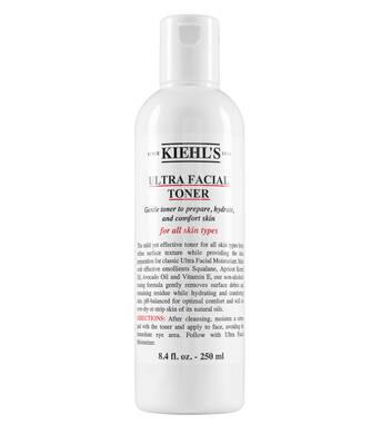 KIEHL'S Ultra Facial Toner特級保濕潔機能水 250ml
