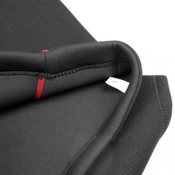 3.0mm 成人防寒短褲 - 黑