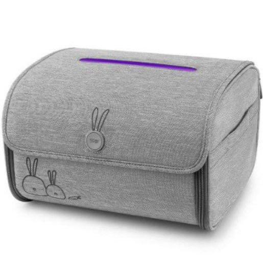 59S UVC LED Toys Sterilizing Bag 玩具消毒箱 P18M