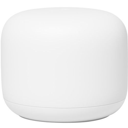 Google Nest Wifi AC2200 Wi-Fi Router 主機- T&F