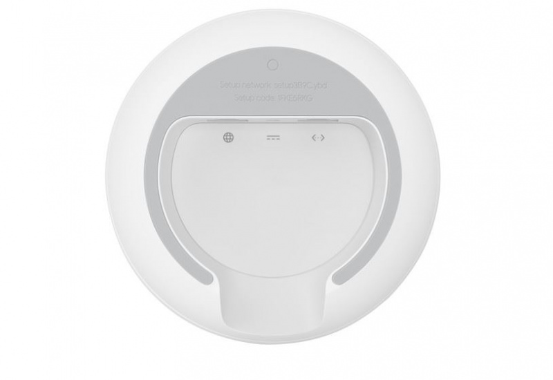 Google Nest Wifi AC2200 Wi-Fi Router 主機 *1 / Add Point * 1