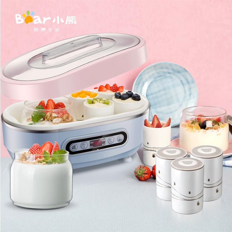 Bear小熊 家用全自動乳酪機 yougurt maker SNJ-A15K1