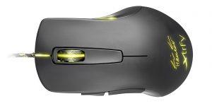 Xtrfy XG-M3-Heaton 電競滑鼠