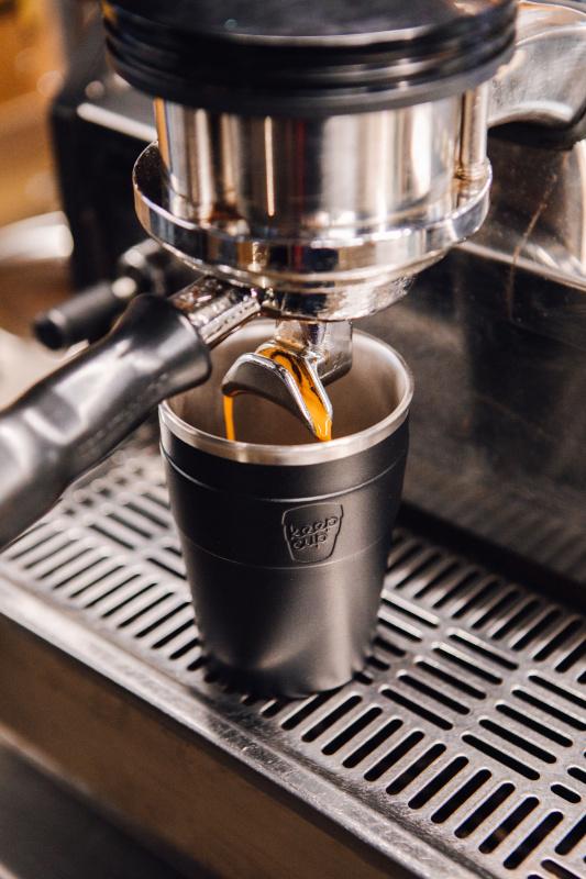 澳洲KeepCup Thermal不锈鋼保溫咖啡杯 (12/16安士) [4色]
