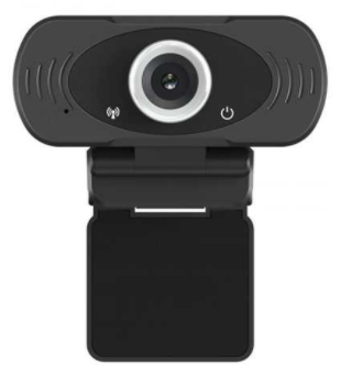 小米 IMILAB 1080p 網絡視頻通話攝像頭