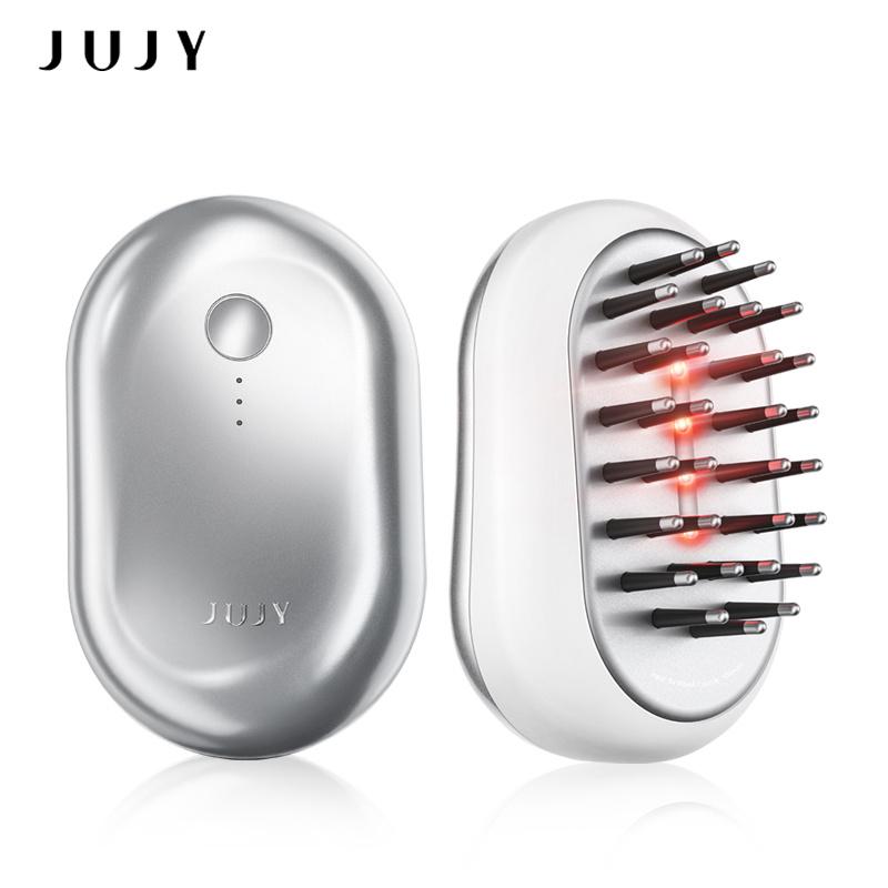 日本JUJY LLLT光電增髮梳 [28周全面健髪]