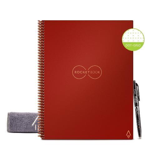 Rocketbook Core Executive A5 可循環再用雲端筆記本