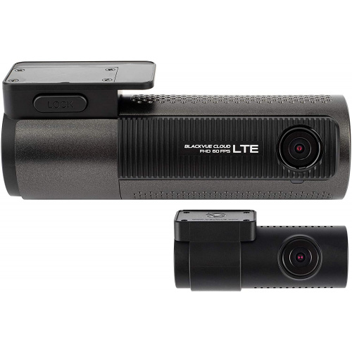 Blackvue DR750-2CH LTE 4G 行車記錄器