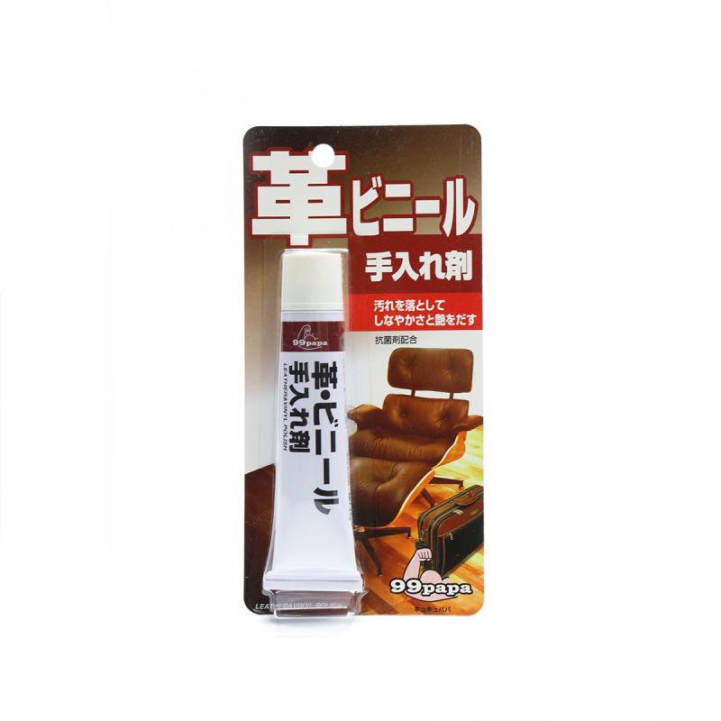 Soft99 - 日本製造皮革乙烯基護理劑 43G