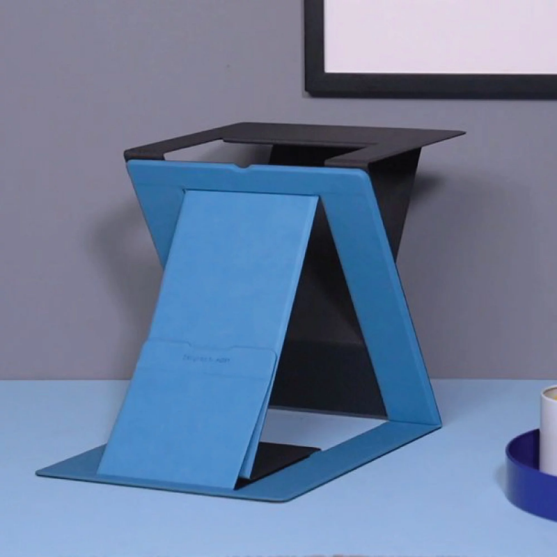MOFT Z 便攜站或坐電腦支架(4色)