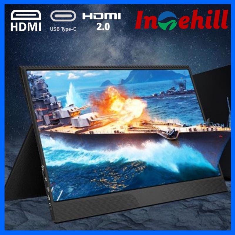 "Intehill 15.6"" QLED便攜式顯示器 H156PEW"