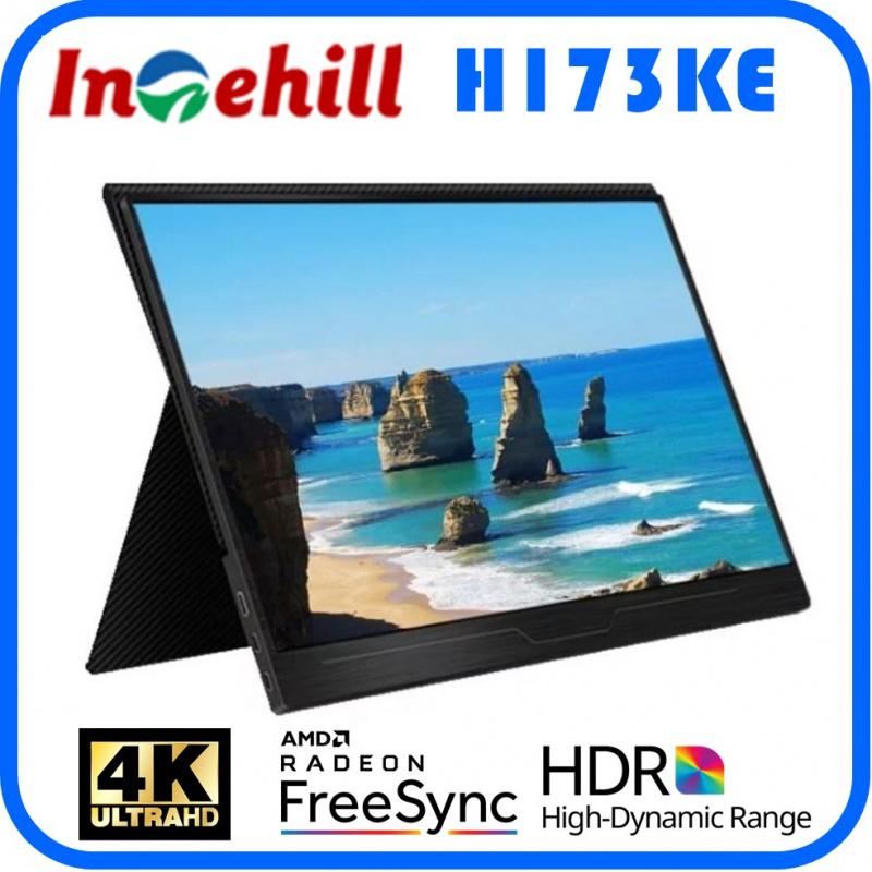 Intehill 17.3 4K便攜式顯示器 H173KE