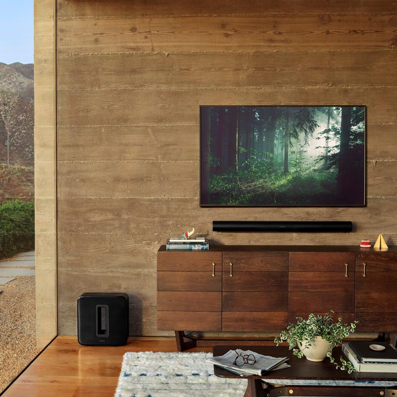 Sonos Arc 頂級無線智能 Soundbar